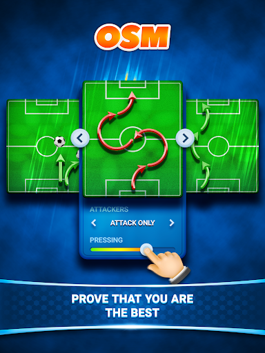 Online Soccer Manager (OSM) 3.4.16.3 Cheat screenshots 8