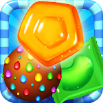Swap Candy Star Icon