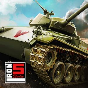 Download Iron 5: Tanks v1.1.1 APK Full - Jogos Android
