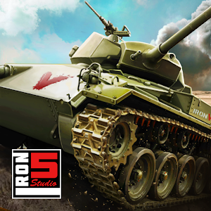 Iron 5: Tanks icon do Jogo