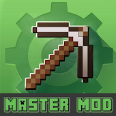Mod Master Toolbox for MCPE