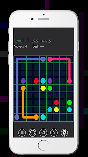 Link Dots Free - Flow Free - náhled