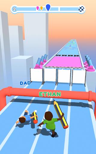 Doodle Run 1.1.3 screenshots 13