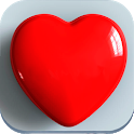 Love Stickers for WhatsApp - WAStickerApps ❤️❤️❤️ icon
