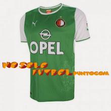 Photo: Feyenoord 2ª