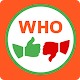 WhoReact: Connect with Communities, Find Friends apk
