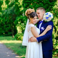 Wedding photographer Valeriy Glinkin (VGlinkin). Photo of 10.03.2018
