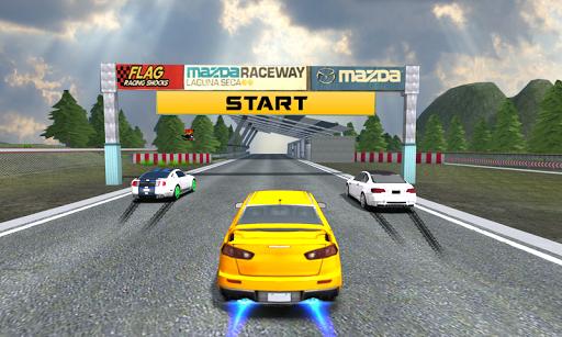 Racing Cars Drifting Drive image | 5