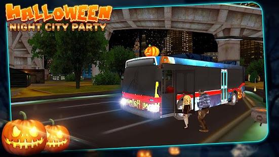 School Bus Driving 2018 - Kids Simulator 3D - náhled