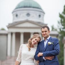 Wedding photographer Nastasya Nikonova (pullya). Photo of 20.03.2015