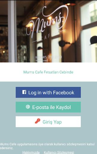 Mums Cafe