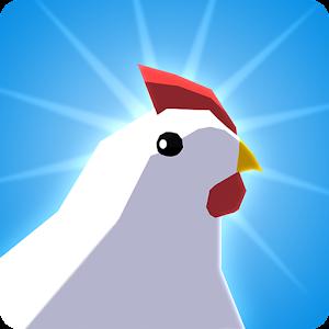 Jogar Clicker + OVO?! | Egg, Inc.