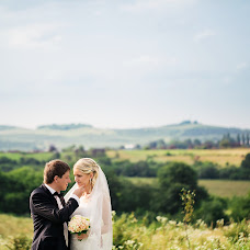 Wedding photographer Olga Laznikova (4ina). Photo of 18.07.2014