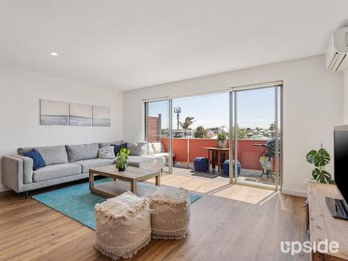 Photo of property at 28/44 Everard Street, Footscray 3011