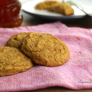 Paleo Drop Biscuits