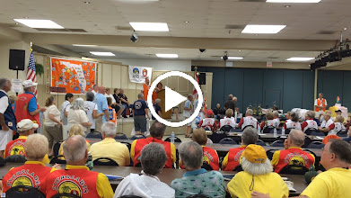 Video: Jimmy and Duane introducing Space Coast Sams