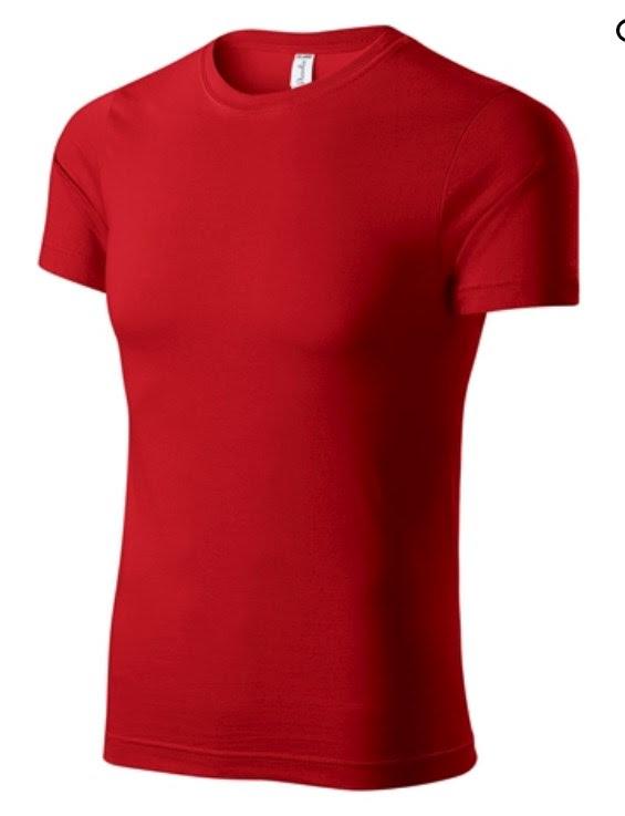Koszulki z nadrukiem T-shirty kolorowe