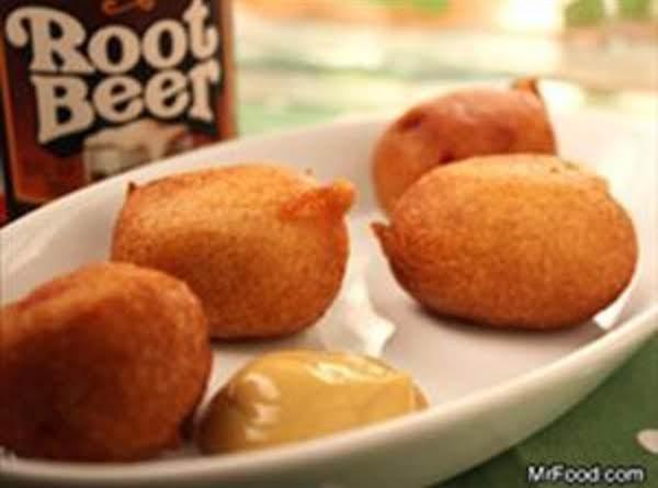 Root Beer Dogs Recipe
