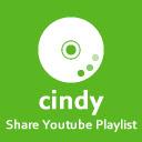 YouTube™ Playlist Share - cindy