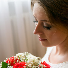 Wedding photographer Anastasiya Stukmanova (AnastasiyaSt). Photo of 14.07.2016