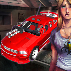 Fix My Car: Zombie Survival LT for PC and MAC