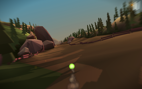 Slope Down: First Trip- screenshot thumbnail