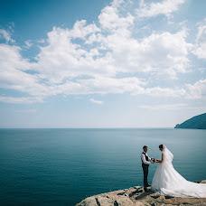 Hochzeitsfotograf Vitaliy Belov (beloff). Foto vom 01.08.2018