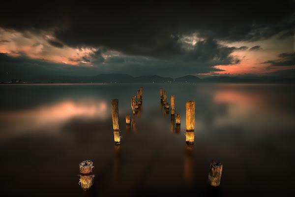 Torre del Lago di Sil-M