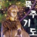 묵주기도의 어머니 천주교 성당 기도문 icon