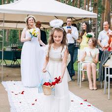Wedding photographer Yuriy Sidorenko (sidorenkoyuri). Photo of 11.01.2017