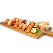 51. Large Assorted Sushi