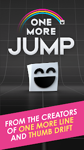 One More Jump- screenshot thumbnail