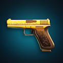 Gangster: Coin Boss | Win Big or Die Tryin' icon