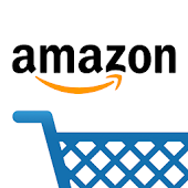 Amazon Shopping - Search Fast, Browse Deals Easy Icon