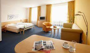 Apartment-Hotel Schaffenrath