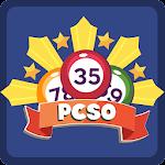PCSO Lotto Pro icon