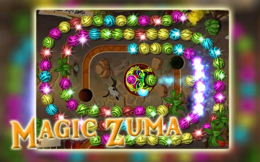 Marble Clash Zuma