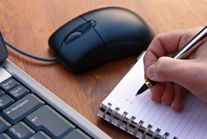 Cara mencari ide menulis artikel untuk blog wordpress