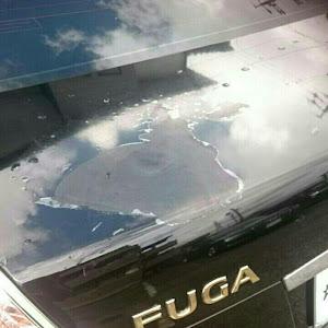 フーガ PNY50 350XVのカスタム事例画像 愛知県フーガの人さんの2018年07月17日14:06の投稿