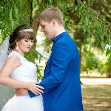 Wedding photographer Zakhar Zagorulko (zola). Photo of 10.10.2017