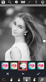 Color Splash Effect Photo Edit Screenshot 6