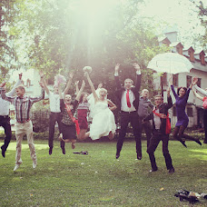 Wedding photographer Roman Sarafanov (Artflash). Photo of 21.11.2012