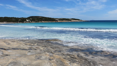 Photo: Barrier Island