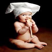 Baby Food Recipes FREE!