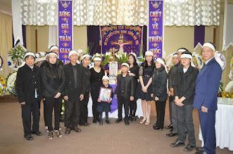 Photo: Lễ Phát Tang