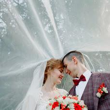 Bröllopsfotograf Vitaliy Kozin (kozinov). Foto av 25.06.2019