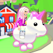 Guide Adopt me Pets Mod 2020