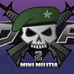 New Doodle Army 2 Mini Militia Guide For Icon