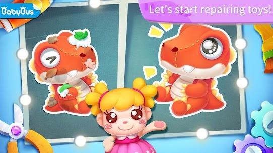 Little Panda Toy Repair Master 7