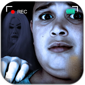 Ghost Radar Scaner Camera Pro